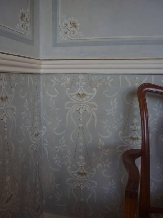 par Wandmalerei & Oberflächenveredelungen Classique