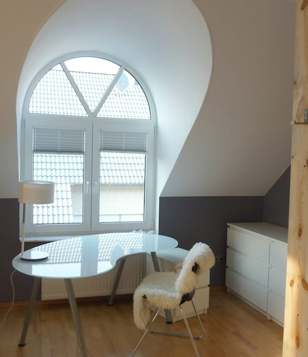Jugendzimmer Arbeitsbereich:  Kinderzimmer von Einrichtungsideen