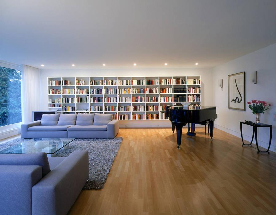 Architektur & Interior Design Living room