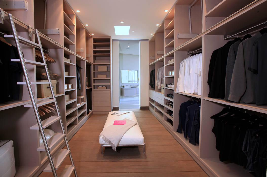 Dressing room by Wagner Möbel Manufaktur, Modern