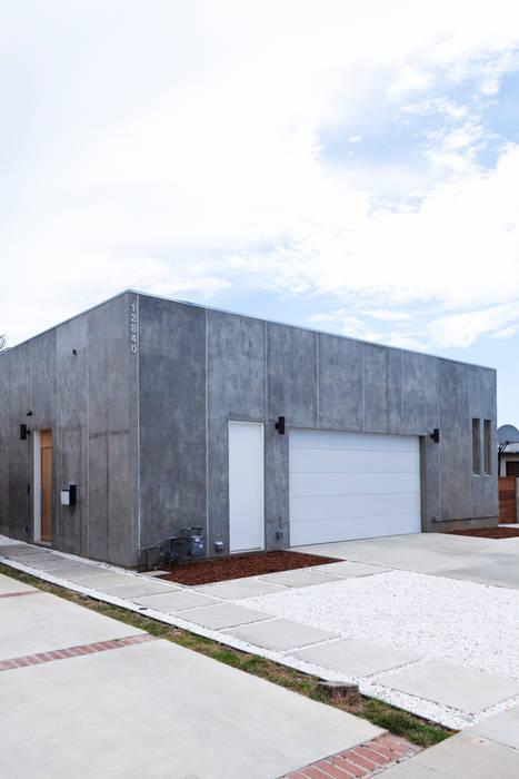 Kalifornien  USA Moderne Garagen & Schuppen von LEICHT Küchen AG Modern
