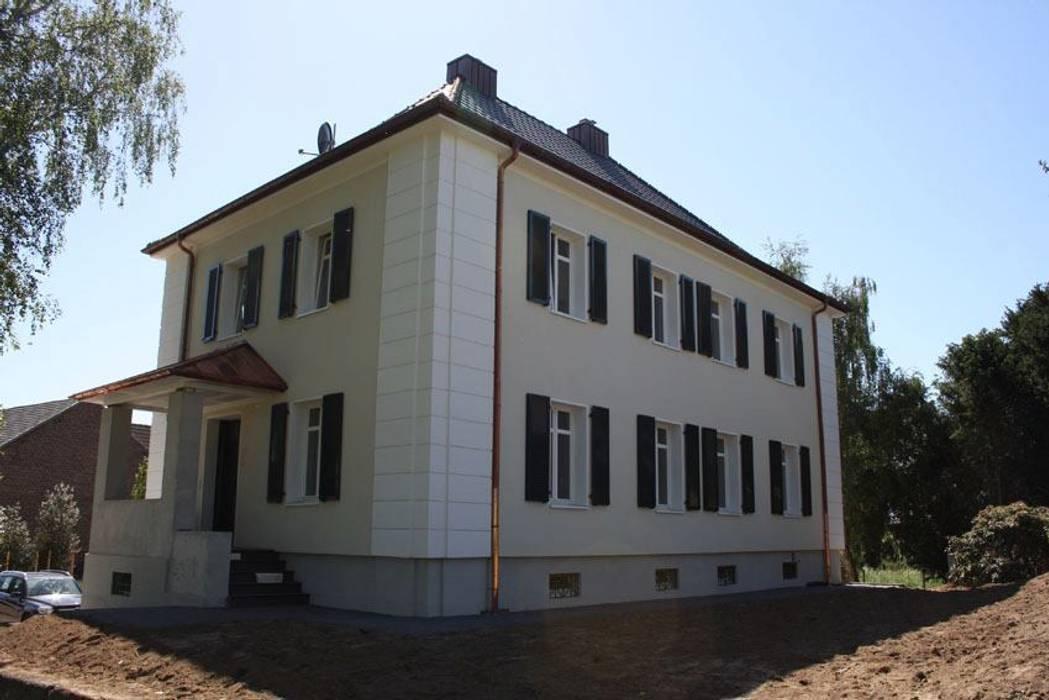 Sanierung der Villa J:  Häuser von cordes architektur