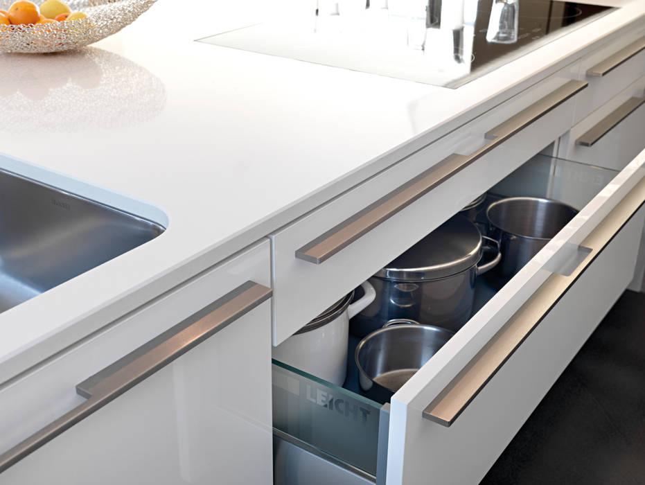 Denkendorf   Deutschland von LEICHT Küchen AG Modern
