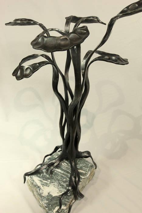 Rain Forest Tree:   von Kunstschmied Mark Prouse Elements,Tropisch