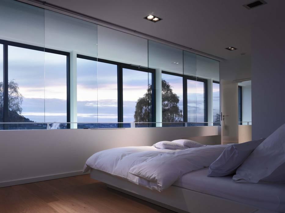 Modern Bedroom by LEICHT Küchen AG Modern