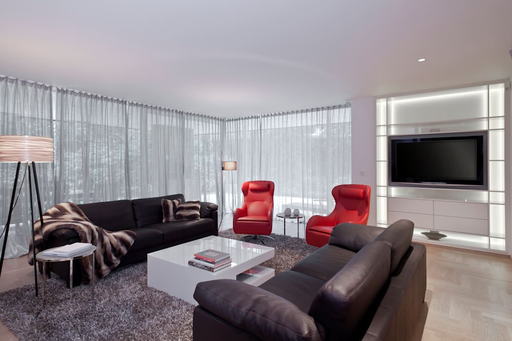 by schulz.rooms Modern
