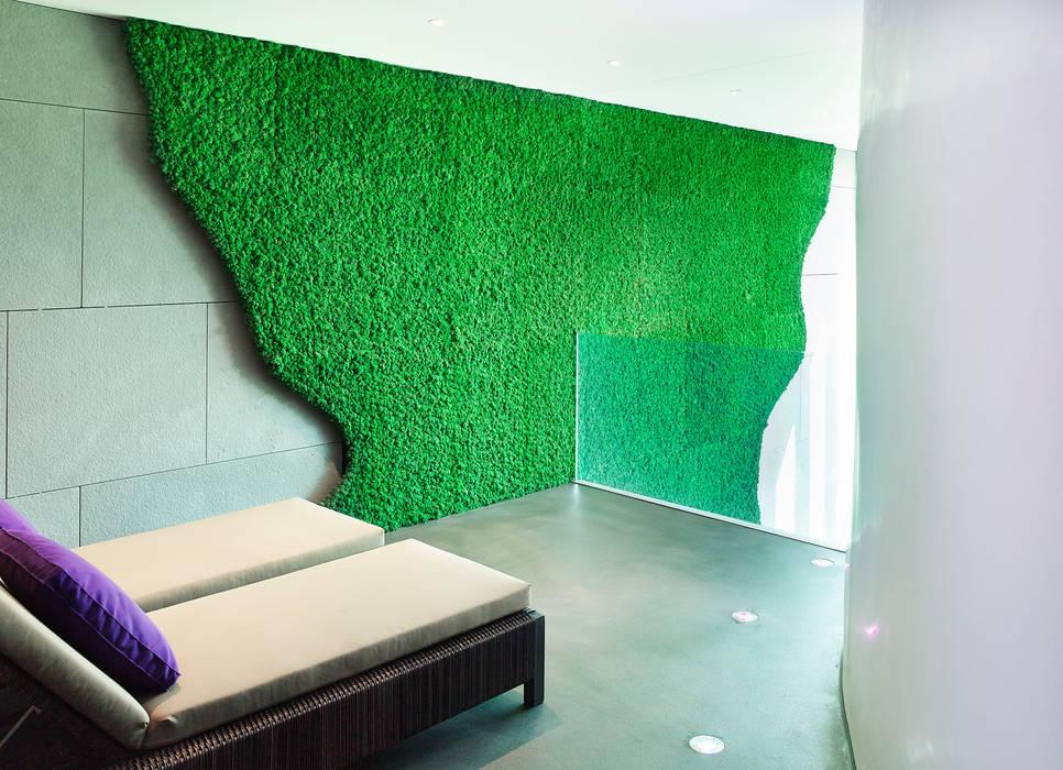 Hotel Seerose: klassische Badezimmer von Freund  GmbH