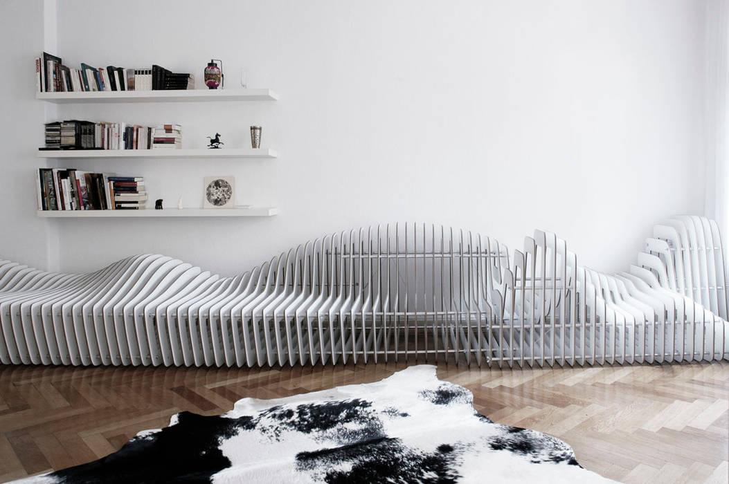 by Hackenbroich Architekten Eclectic