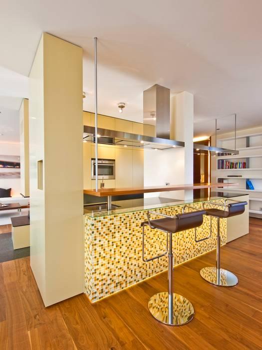 Küchendesign Klassische Küchen von innenarchitektur-rathke Klassisch