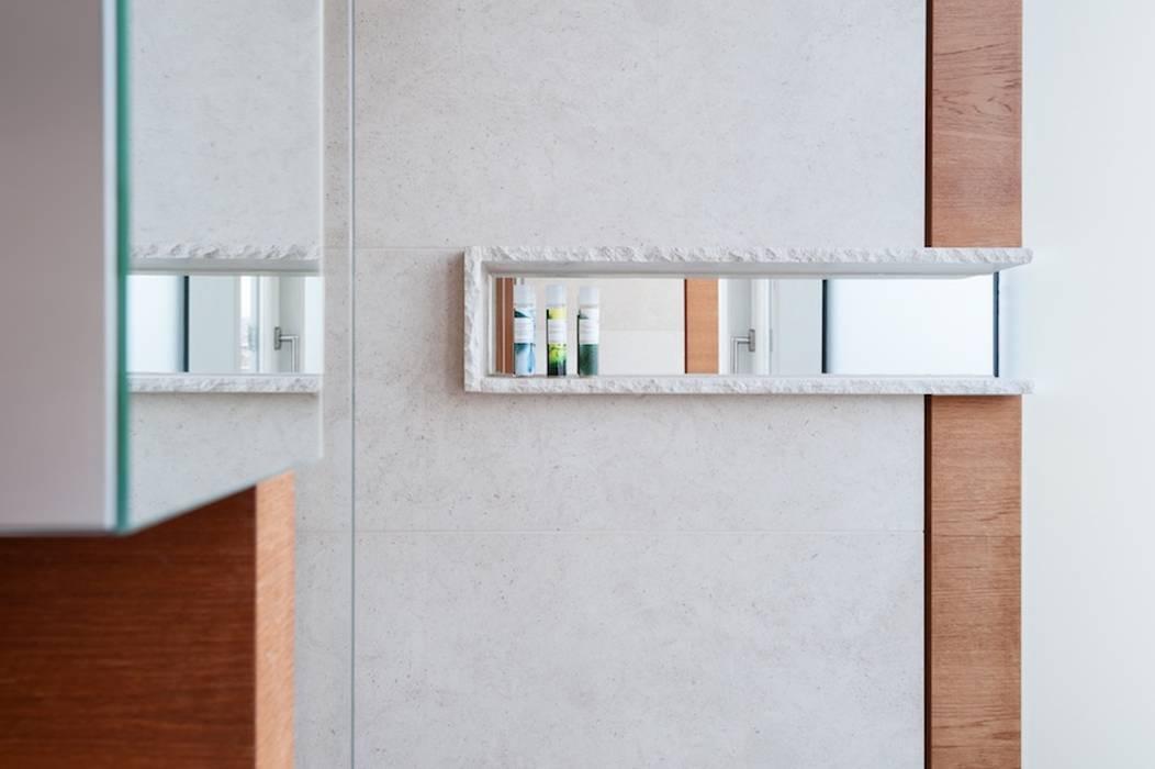 Baddesgin exclusiv:  Badezimmer von innenarchitektur-rathke