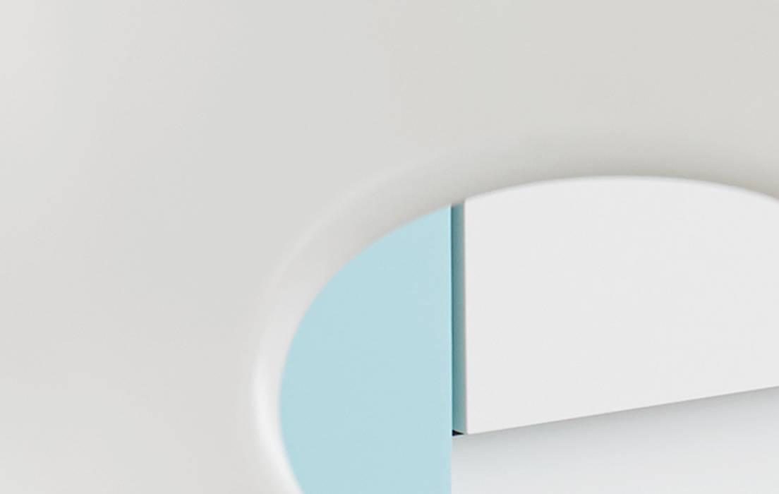 Innenarchitektur:  Arbeitszimmer von MOHO 1