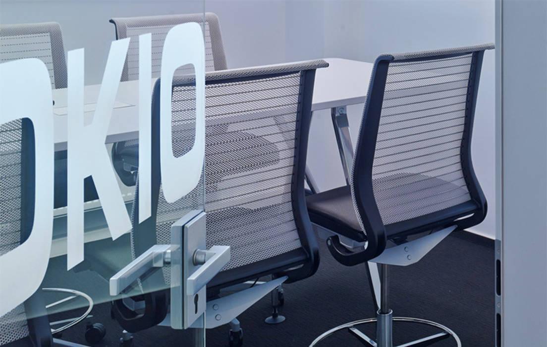 Meeting:  Geschäftsräume & Stores von MOHO 1