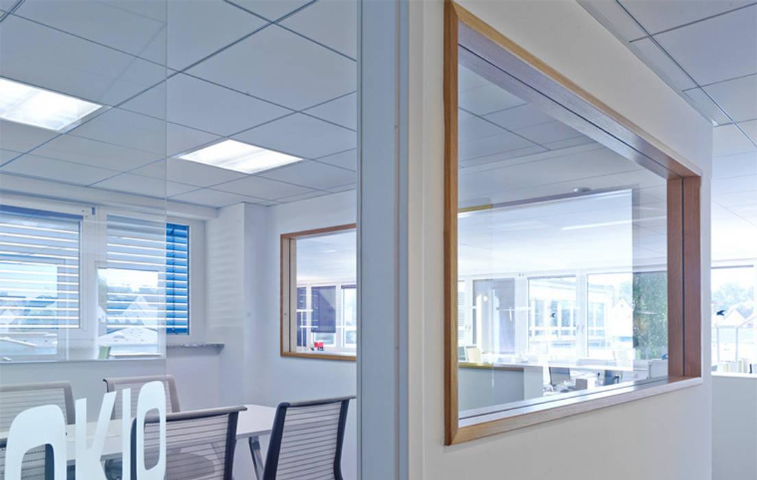 Meeting:  Arbeitszimmer von MOHO 1