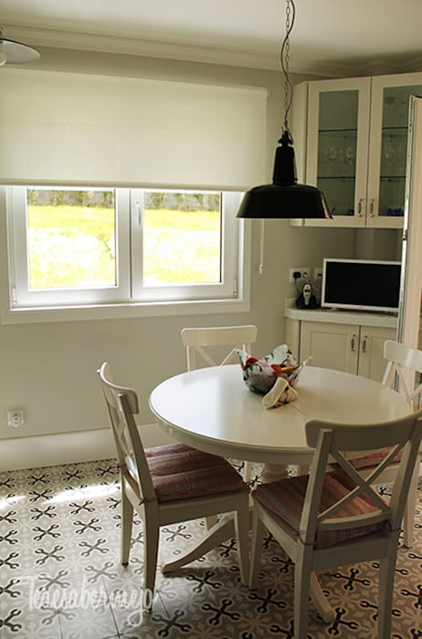 Cocinas escandinavas de Diseñadora de Interiores, Decoradora y Home Stager Escandinavo