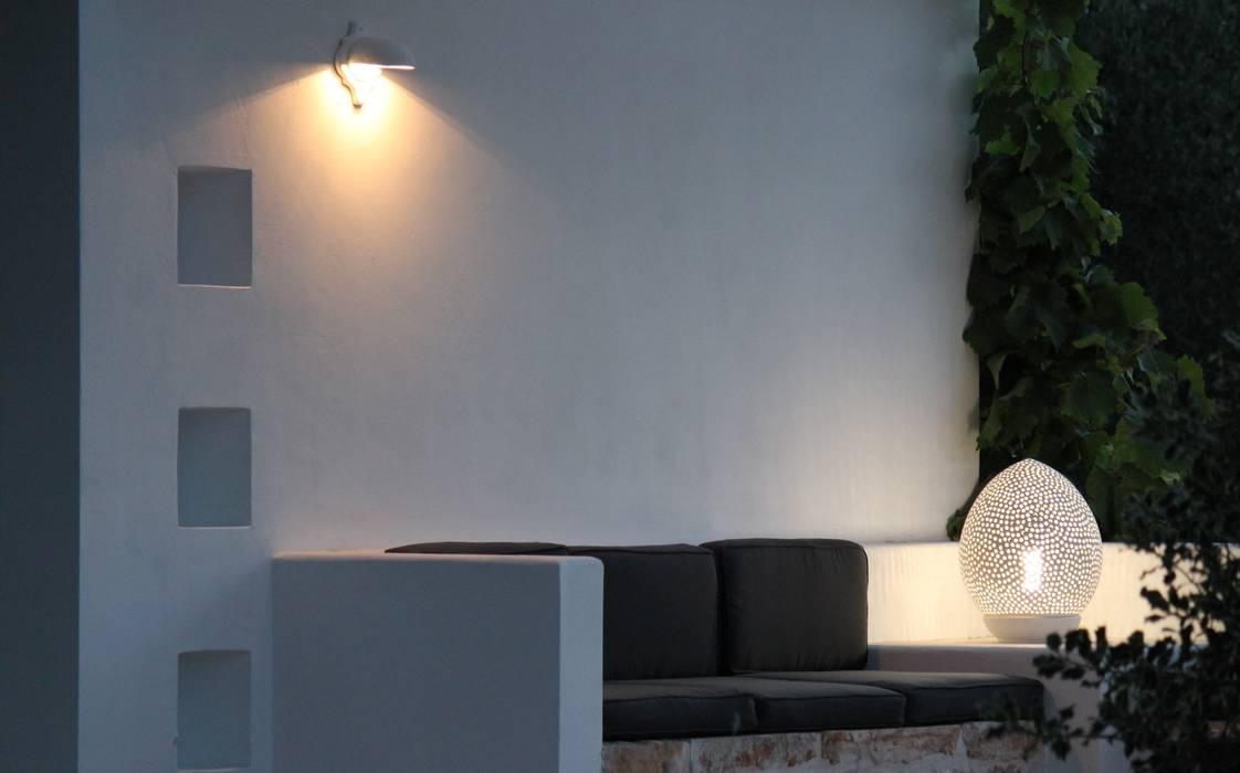 ARKITETTI Flore-Venezia Garden Furniture