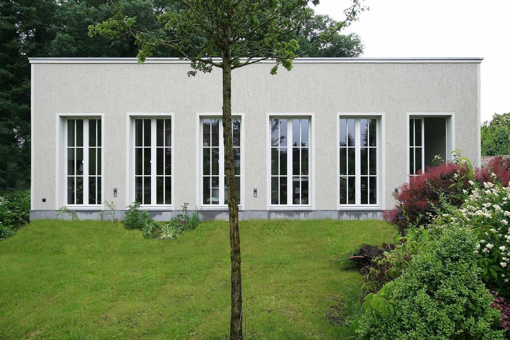 Natürlich im Grünen! - Landhaus im Spreewald Landhäuser von CG VOGEL ARCHITEKTEN Landhaus