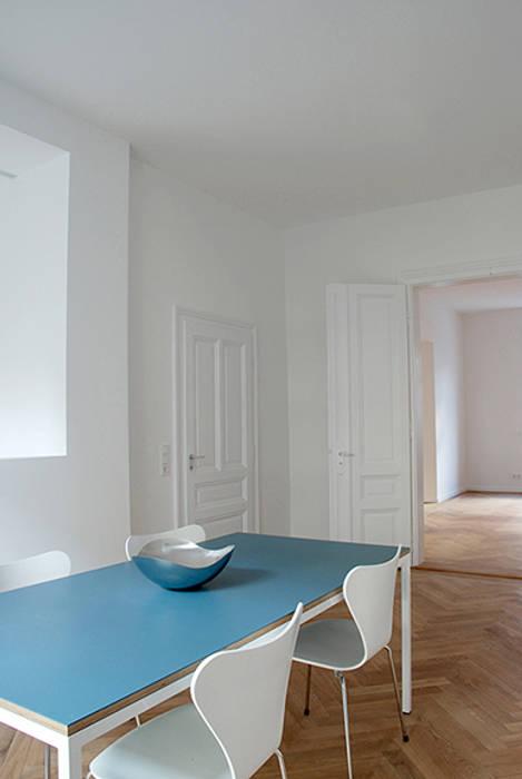 餐廳 根據 Architektur Sommerkamp