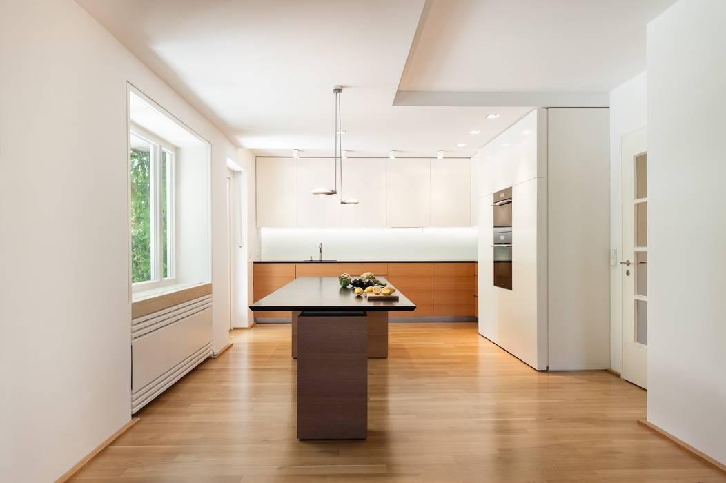 Küchendesign exclusiv:  Küche von innenarchitektur-rathke