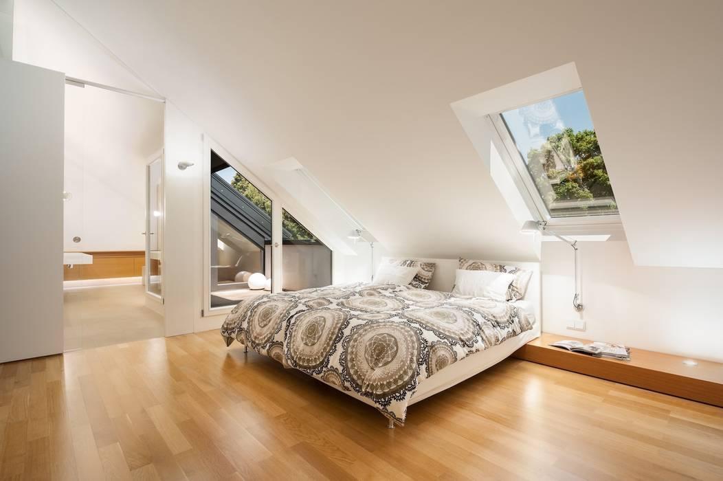 Schlafoase Klassische Schlafzimmer von innenarchitektur-rathke Klassisch