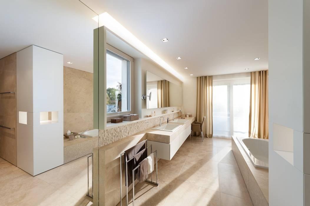 Designbad:  Badezimmer von innenarchitektur-rathke