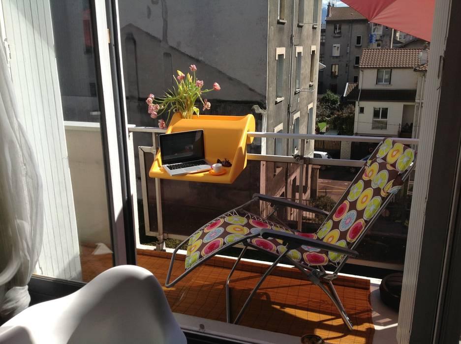 studio michael hilgers Garden Furniture