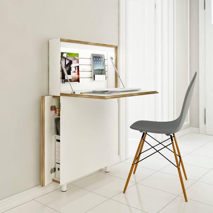 de style  par !idee : studio michael hilgers, Moderne