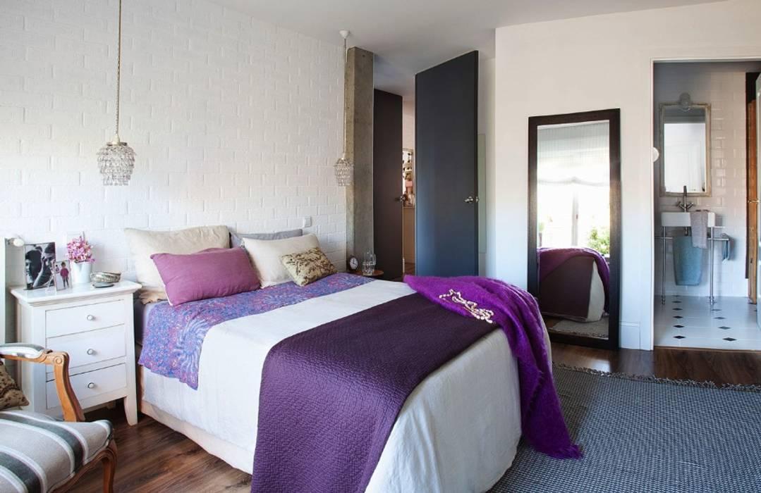 Dormitorio actual decoraCCion Dormitorios de estilo escandinavo