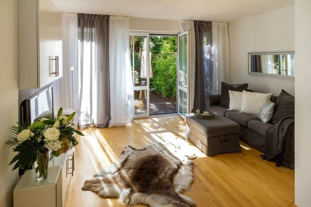 by Münchner home staging Agentur GESCHKA Classic