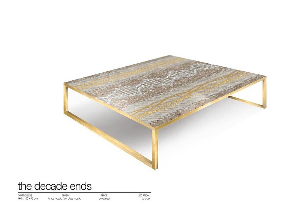edge of reason Martin Brown Mosaics HouseholdRoom dividers & screens