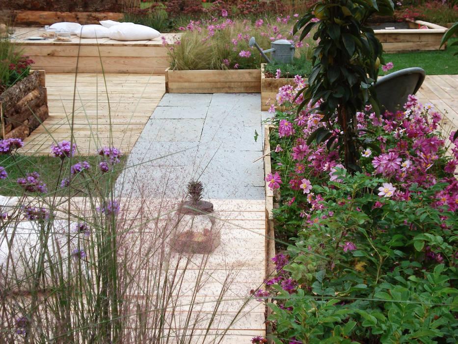 Jardines de Barbara Negretti - Garden design -