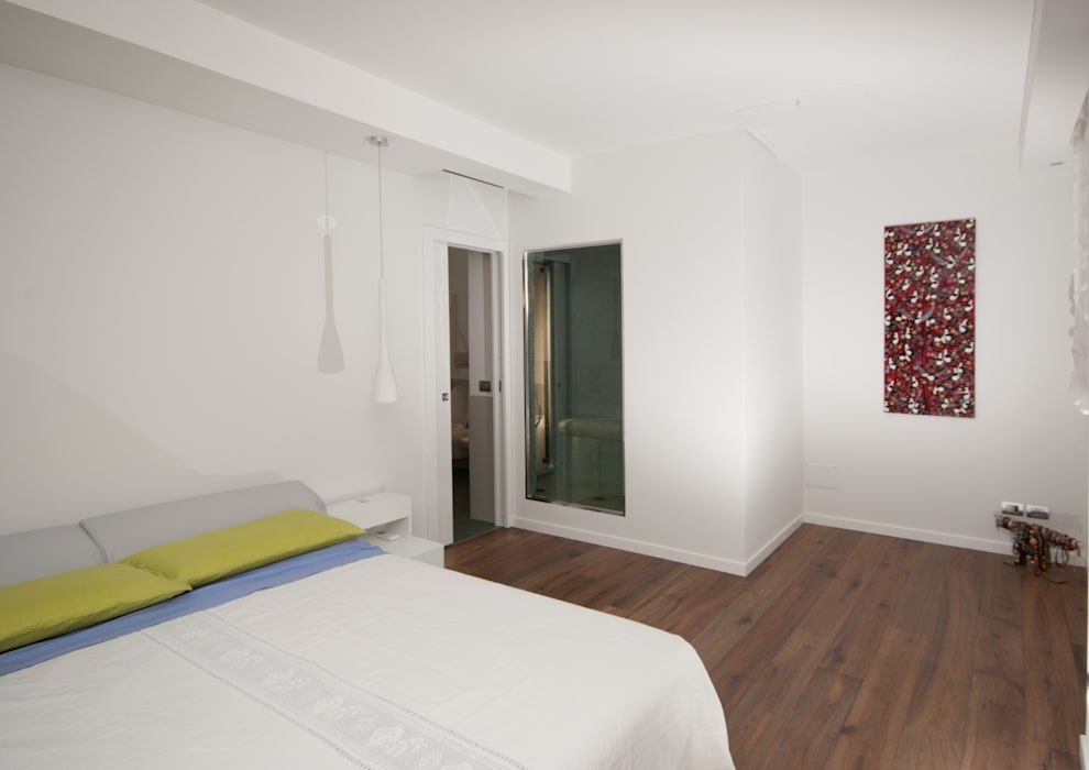Bedroom by LuVi ph