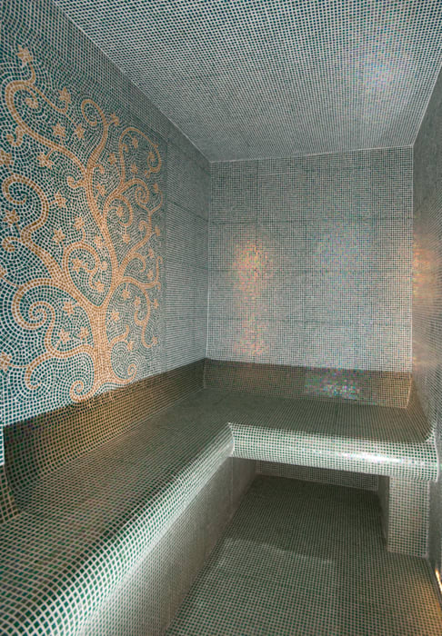 modern Spa by LuVi ph