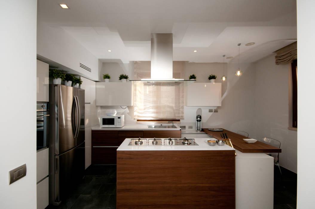 Kitchen by LuVi ph