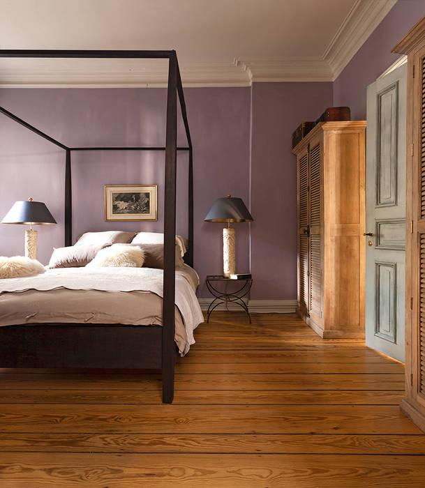 Schlafzimmer Klassische Schlafzimmer von Atmosphere Judith Thiel Klassisch