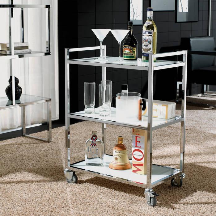 Muebles Flores Torreblanca WohnzimmerAccessoires und Dekoration