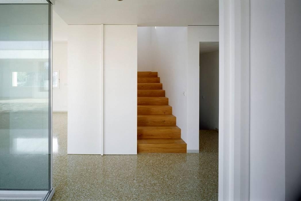 Houses by C&P Architetti - Luca Cuzzolin + Elena Pedrina