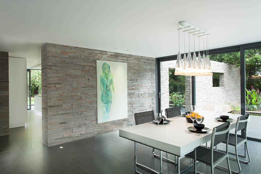 AR Design Studio- Abbots Way من AR Design Studio حداثي