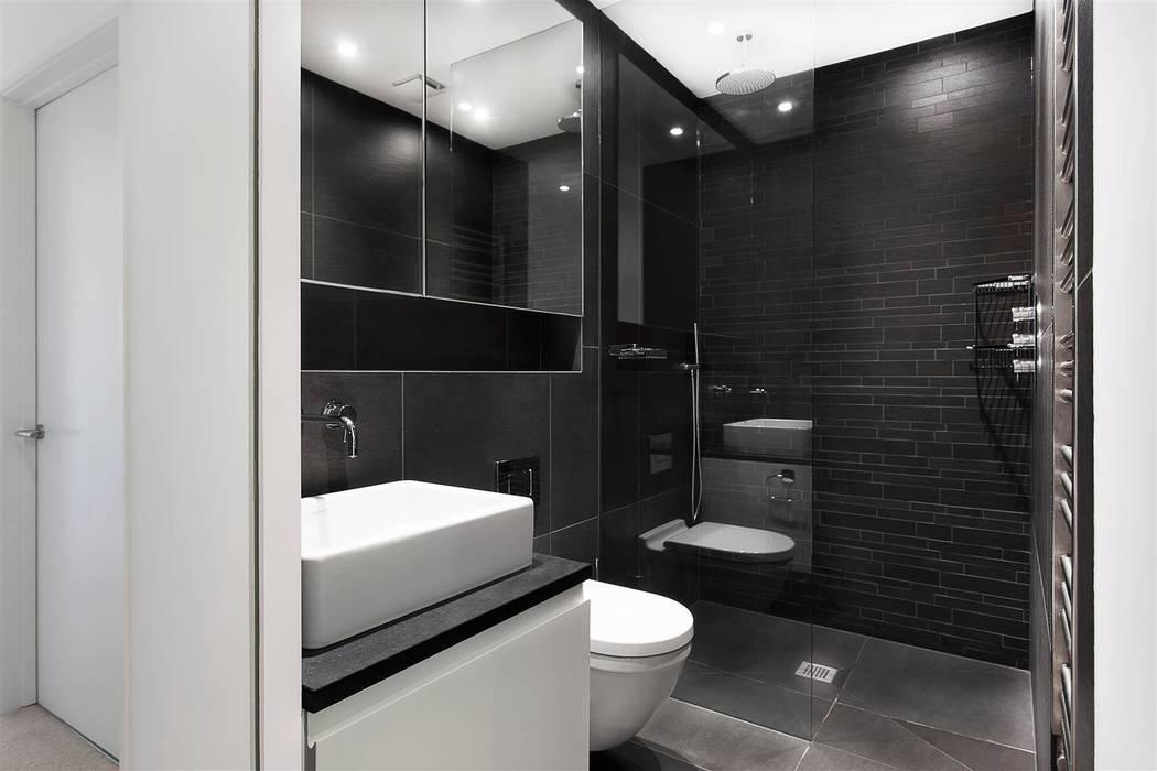 Badezimmer von AR Design Studio, Modern