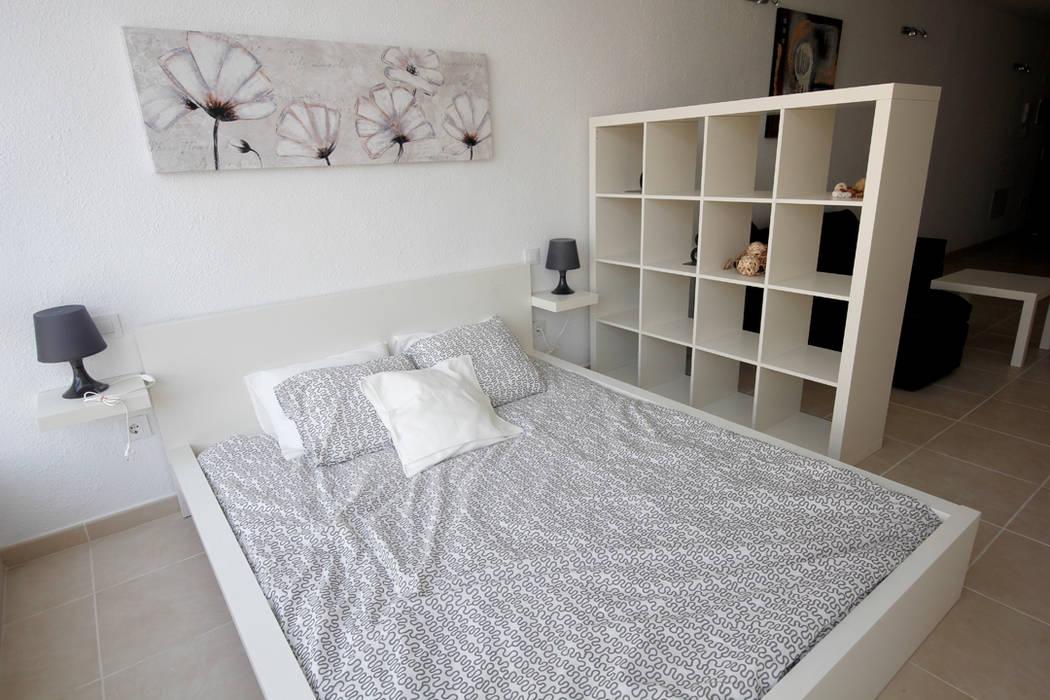 Marco Barbero Chambre moderne