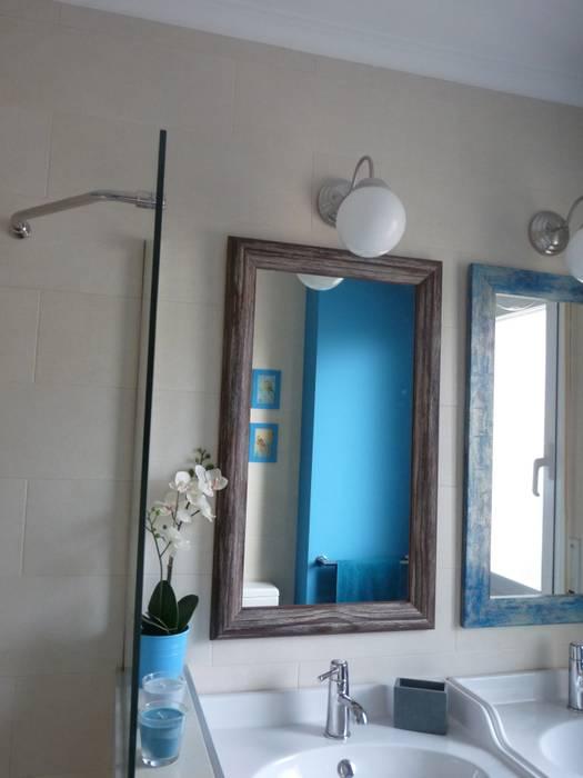 Bathroom by Dec&You,
