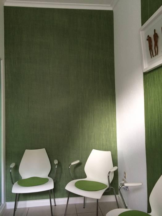 Modern walls & floors by Schoo GmbH Modern