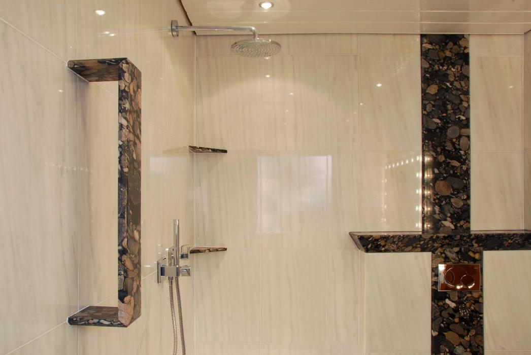 Bathroom by Pientka - Faszination Naturstein, Eclectic