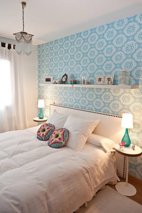 www.rocio-olmo.com ห้องนอน