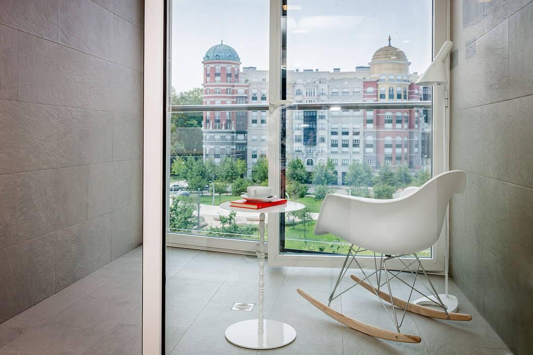 Urbana Interiorismo Patios & Decks