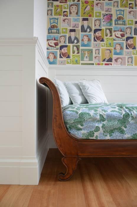 Interior design - Sea House - Jesolo Venezia Italy: Soggiorno in stile  di IMAGO DESIGN