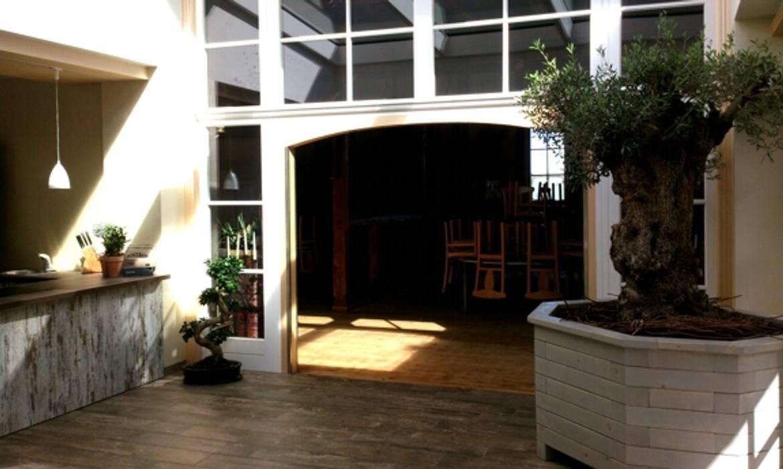Innenraum:  Geschäftsräume & Stores von ARCHITEKTURBÜRO BORCHERDT