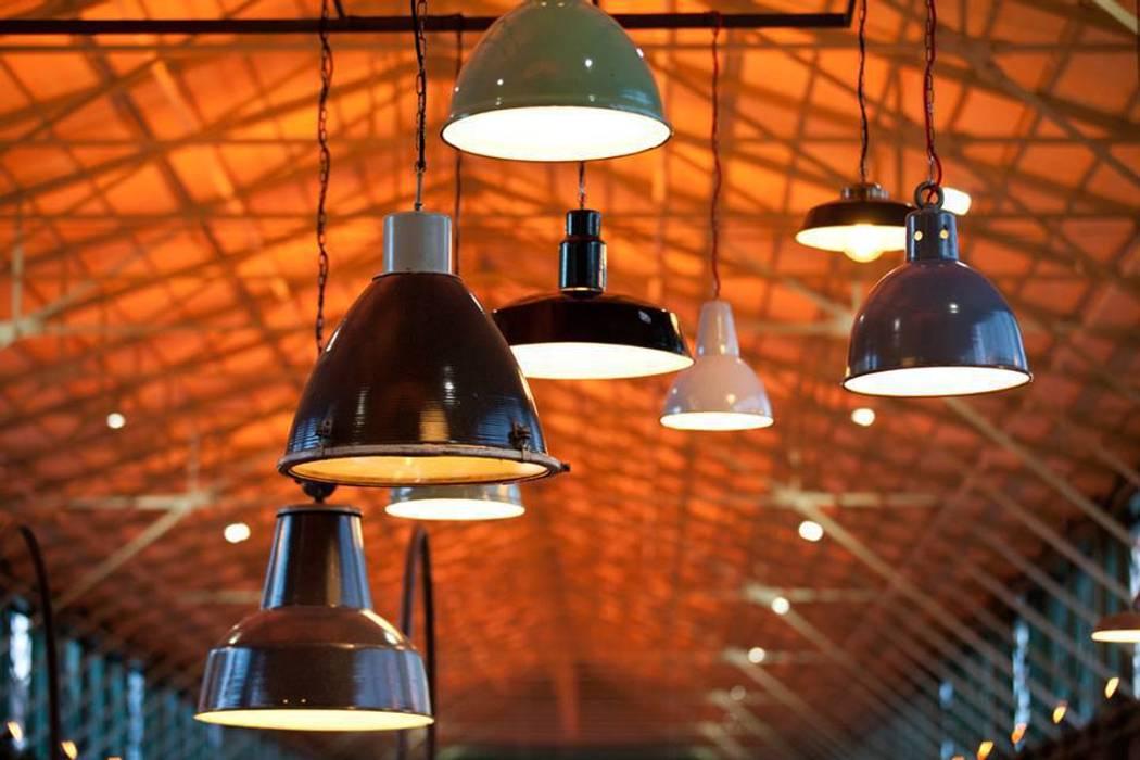Lieux d'événements industriels par func. functional furniture Industriel