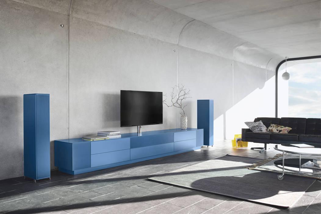 modern  by Zimmermanns Kreatives Wohnen, Modern