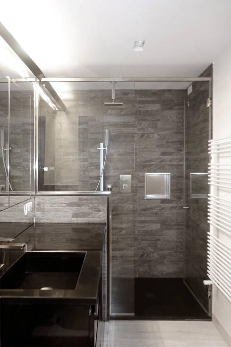 Badezimmer von gosplan architects