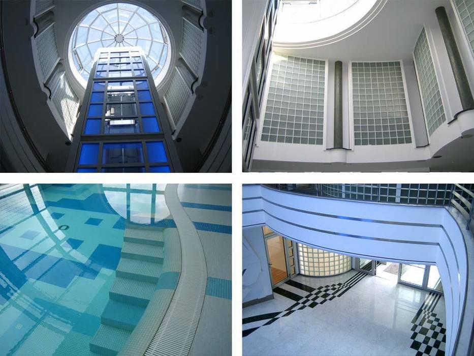 Art Deco Bürogebäude Ausgefallene Bürogebäude von Lehmann Art Deco Architekt Ausgefallen